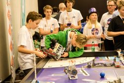 first lego league 2018 4