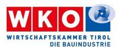 WKO Tirol - Die Bauindustrie Logo-01