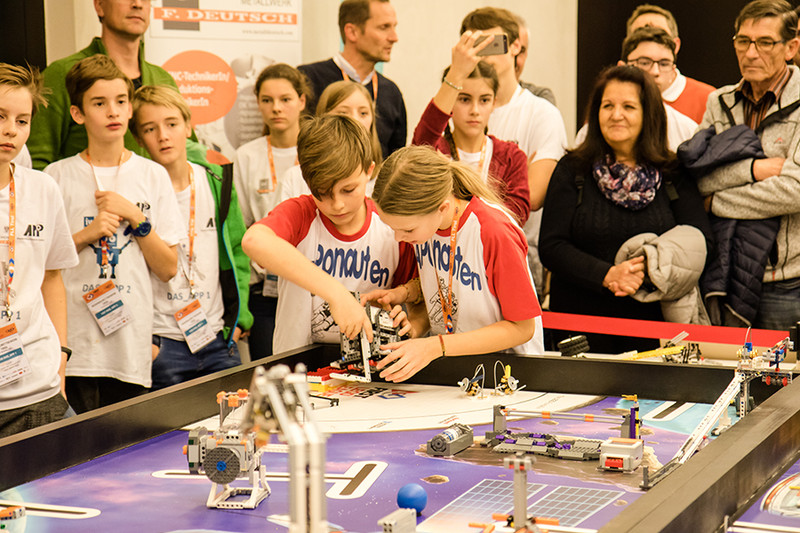 first lego league 2018 5