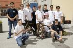 PTS Schwaz: Dem österreichischen Klimaschutzpreis Jugend zum Greifen nah