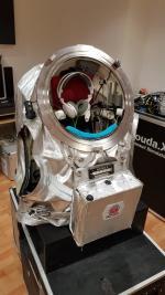 Der Förderverein Technik Tirol auf dem Weg zum Mars